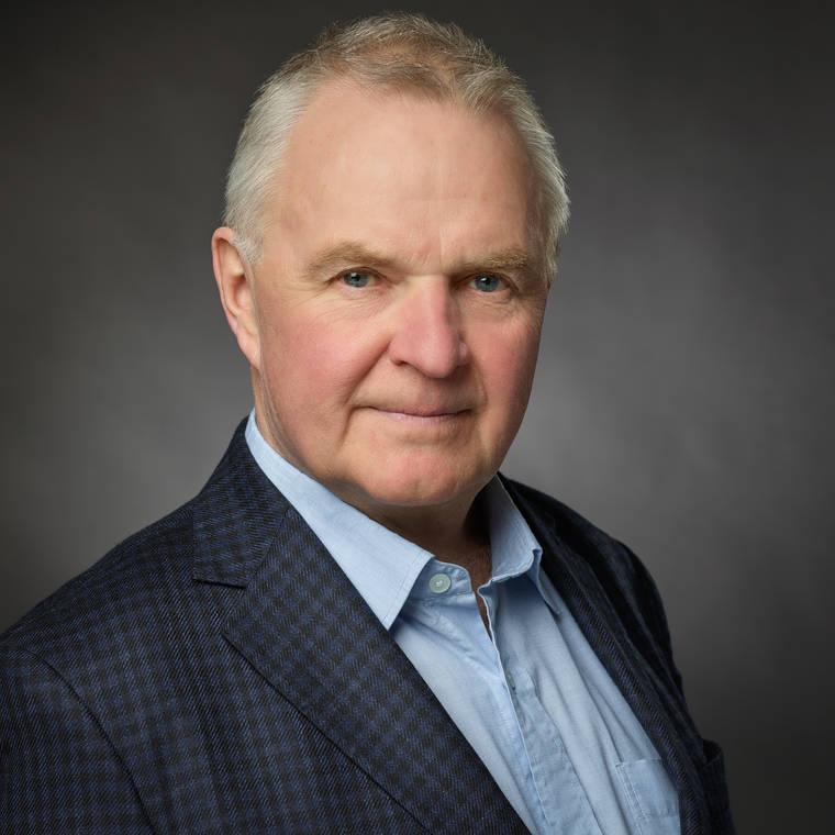 Thomas Person VD, styrelseledamot, rådgivare, logistikchef, produktchef eller inköpschef.