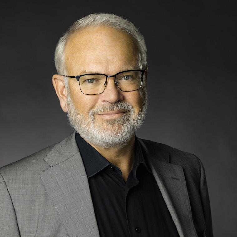 Torbjörn Callvik, Senior Advisor, Sevenco