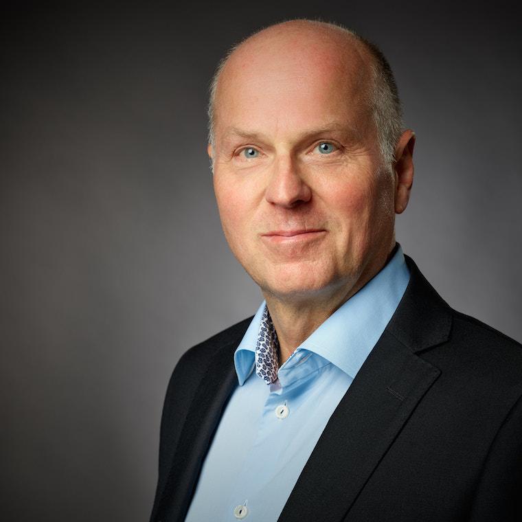 Mikael Åkesson koncernchef, VD, regionchef, platschef, affärsområdeschef, försäljningschef, projektledare eller programledare.