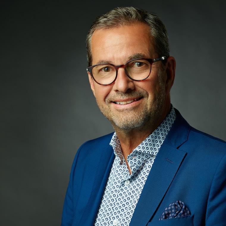 Senior Advisor Torsten Håkansta
