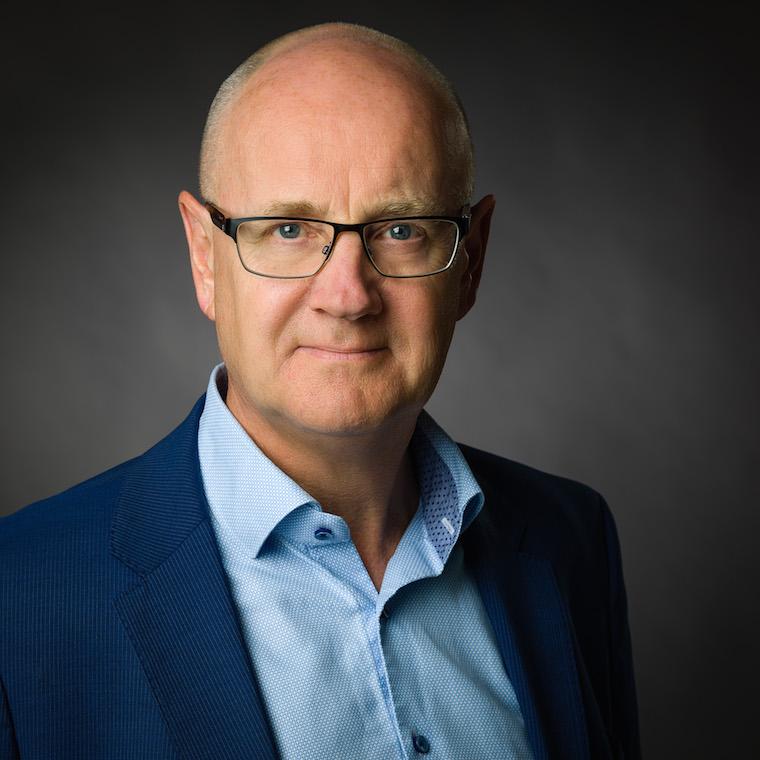 Ulf Fredriksson, Sevenco