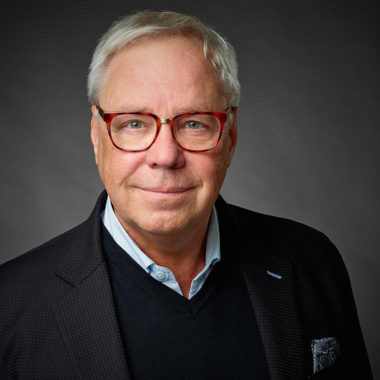 Sevenco-Olle Axelsson