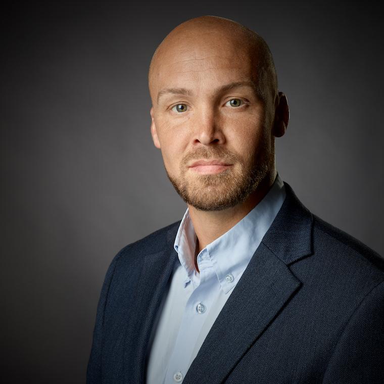 Knut Hansson interimschef